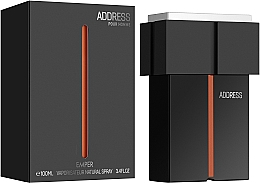 Kup Emper Address - Woda toaletowa