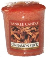 Kup Świeca zapachowa sampler - Yankee Candle Cinnamon Stick