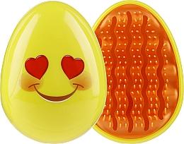 Kup Szczotka do włosów 3002W, buźka - IDC Institute Design Smile Hair Brush