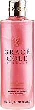 Kup Perfumowany relaksujący płyn do kąpieli Wanilia i drzewo sandałowe - Grace Cole Warm Vanilla & Sandalwood Relaxing Bath Soak