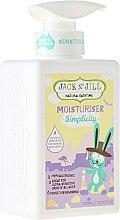 Kup Nawilżające mleczko do ciała dla dzieci - Jack N' Jill Moisturiser Simplicity