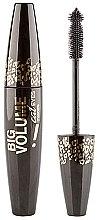 Kup Pogrubiający tusz do rzęs - Eveline Cosmetics Big Volume Cat Eyes Mascara