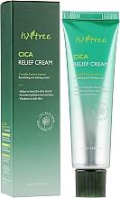 Kup Kojący krem do twarzy - IsNtree Cica Relief Cream