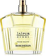 Kup Boucheron Jaipur Homme - Woda toaletowa (tester bez nakrętki)