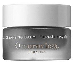 Kup Termalny oczyszczający balsam do twarzy - Omorovicza Thermal Cleansing Balm (miniprodukt)