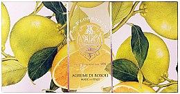 Kup Mydło Cytrusy z ogrodów Boboli - La Florentina Boboli Citrus Hand Soap