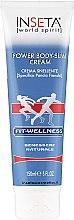 Kup Modelujący balsam do ciała dla sportowców - Inseta Power Body-Slim Cream