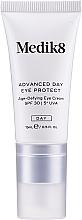 Kup Przeciwstarzeniowy krem pod oczy - Medik8 Advanced Day Eye Protect