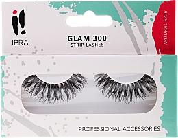 Kup Sztuczne rzęsy - Ibra Eyelash Glam 300