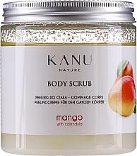Kup Peeling do ciała Mango - Kanu Nature Mango Body Scrub