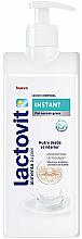 Kup Nawilżające mleczko do ciała - Lactovit Instant Body Milk