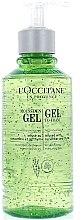 Kup Żel-pianka do mycia twarzy z wyciągiem z ogórka - L'Occitane Gel To Foam Facial Cleanser