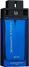 Kup Bogart Story Blue - Woda toaletowa
