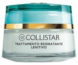 Kup Nawilżająco-łagodzący krem do cery bardzo wrażliwej - Collistar Rehydrating Soothing Treatment Cream