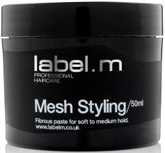 Kup Krem do stylizacji włosów - Label.m Mesh Styling