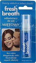 Kup Miętowy odświeżacz do ust - Fresh Breath