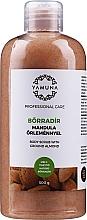 Kup Peeling do ciała ze zmielonymi migdałami - Yamuna Body Scrub With Ground Almond