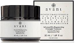 Kup Odżywczy zabieg do twarzy na noc przywracający skórze równowagę - Avant Advanced Bio Regenerating Overnight Treatment
