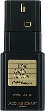 Kup Bogart One Man Show Gold Edition - Woda toaletowa