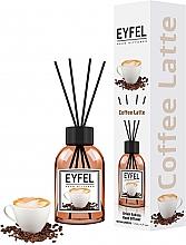 Kup Dyfuzor zapachowy Kawa - Eyfel Perfume Reed Diffuser Coffee