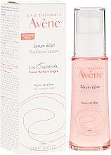 Kup Rozświetlające serum do twarzy - Avène Eau Thermale Radiance Serum