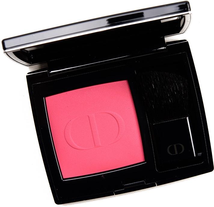 Róż do policzków - Dior Rouge Blush — фото N2