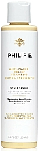 Kup Łagodzący szampon przeciwłupieżowy - Philip B Anti-Flake Relief Shampoo Extra Strength
