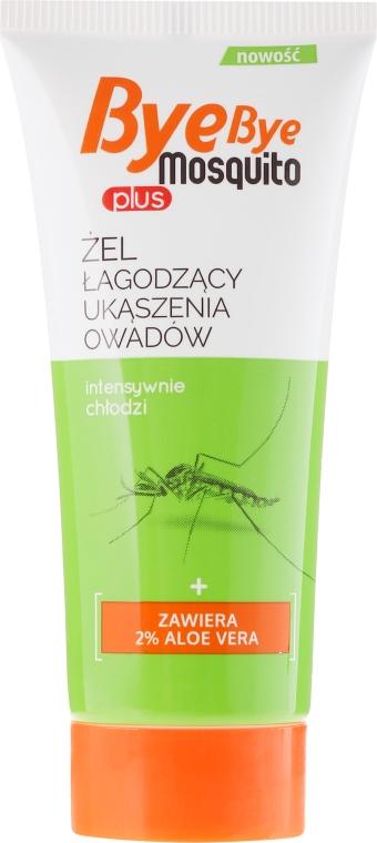 Żel łagodzący ukąszenia owadów - Bye Bye Mosquito — фото N2