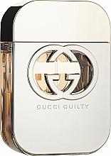 Kup Gucci Guilty - Woda toaletowa