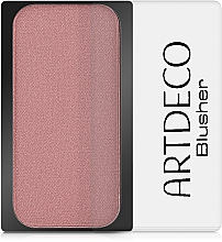 Kup Róż do policzków (wkład do kasetki magnetycznej) - Artdeco Compact Blusher