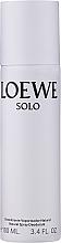 Kup PRZECENA! Loewe Solo Loewe - Dezodorant *