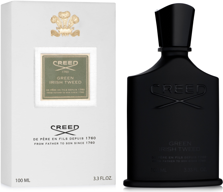 Creed Green Irish Tweed - Woda perfumowana
