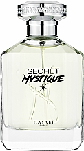 Kup Hayari Secret Mystique - Woda perfumowana