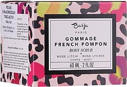 Kup Peeling do ciała - Baija French Pompon Body Scrub