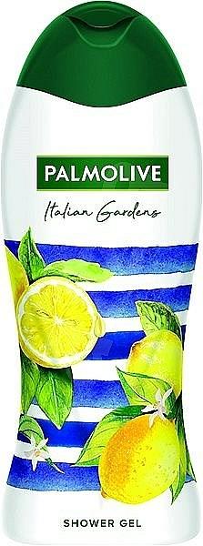 Żel pod prysznic, Włoskie ogrody - Palmolive Italian Gardens Shower Gel — фото N1