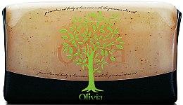Kup Mydło glicerynowe w kostce - Olivia Beauty & The Olive Tree Natural Glycerin Body Bar Soap