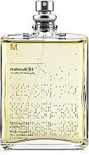 Kup Escentric Molecules Molecule 03 - Woda toaletowa