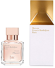 Kup Maison Francis Kurkdjian Féminin Pluriel - Woda perfumowana (tester bez nakrętki)