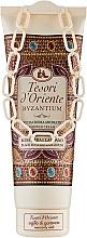 Kup Tesori d`Oriente Byzantium Shower Cream - Perfumowany krem pod prysznic
