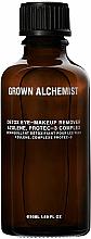 Kup Płyn do demakijażu oczu - Grown Alchemist Detox Eye-Makeup Remover Azulene & Tocopherol