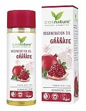 Kup Regenerujący olejek do ciała - Cosnature Regenerating Oil Pomegranate