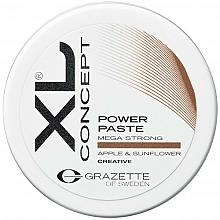 Kup Mocna pasta do stylizacji włosów Jabłko i słonecznik - Grazette XL Concept Power Paste