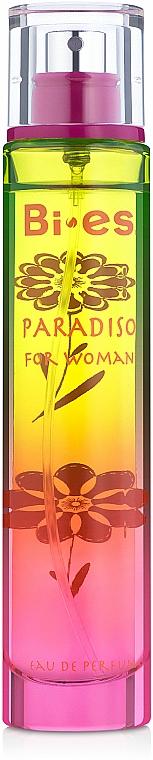 Bi-es Paradiso - Woda perfumowana