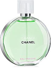 Kup Chanel Chance Eau Fraiche - Woda toaletowa