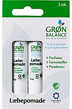 Kup Balsam do ust - Gron Balance