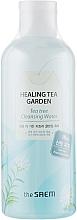 Kup Kojąca woda oczyszczająca do twarzy - The Saem Healing Tea Garden Tea Tree Cleansing Water