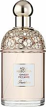 Kup Guerlain Aqua Allegoria Ginger Piccante - Woda toaletowa