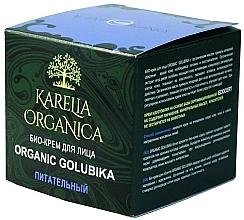 Kup Bio-krem do twarzy Odżywczy - Fratti HB Karelia Organica Organic Golubika