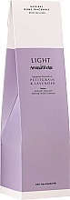 Kup Dyfuzor zapachowy Petit grain i lawenda - AromaWorks Light Range Petitgrain & Lavender Reed Diffuser