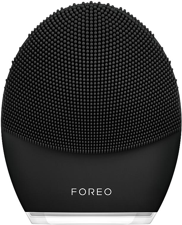 Urządzenie do oczyszczania twarzy i brody - Foreo Luna 3 Men